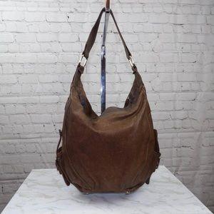 Rebecca Minkoff leather Hobo